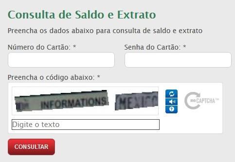 consulta brasilcard saldo online